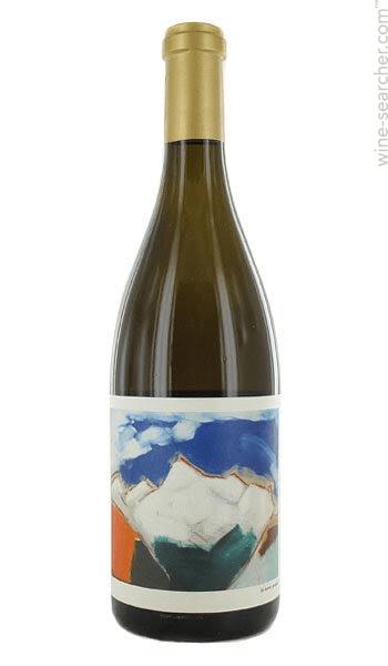 2017 Chanin Chardonnay Bien Nacido Vineyard
