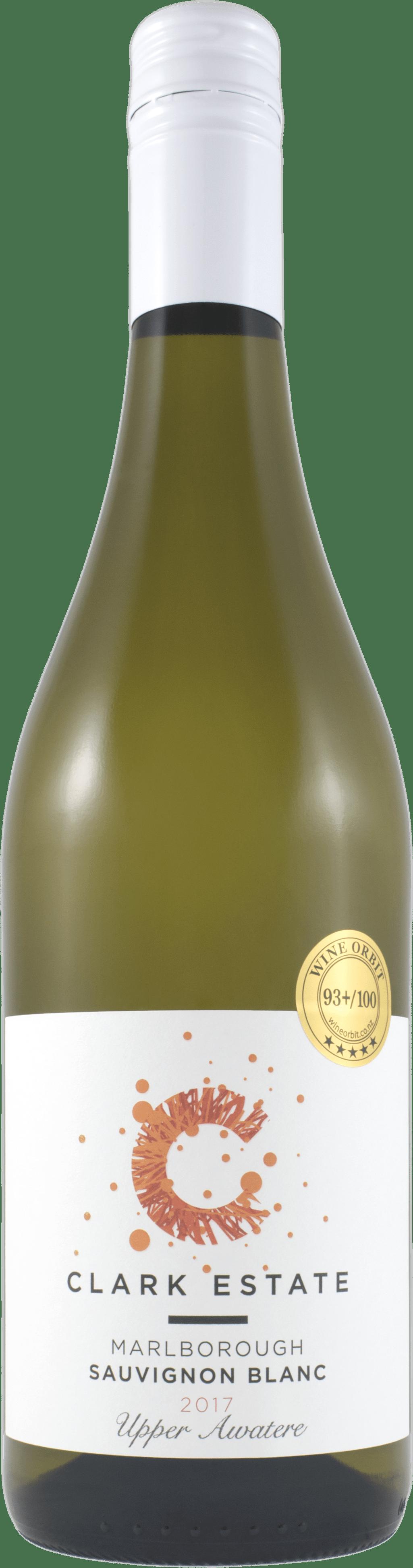 2017 Clark Estate Upper Awatere Sauvignon Blanc