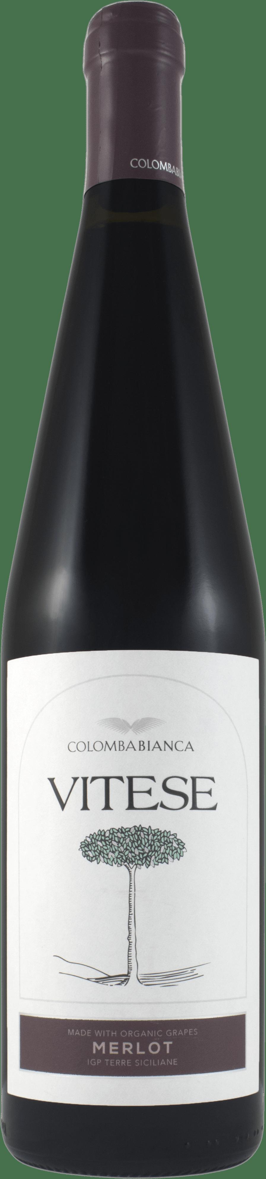 2017 Colomba Bianca Vitese Merlot