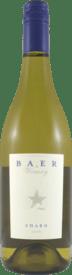 Baer Winery Shard Chardonnay Stillwater Creek Vineyard 2016