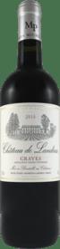 Chateau De Landiras Bordeaux 2014