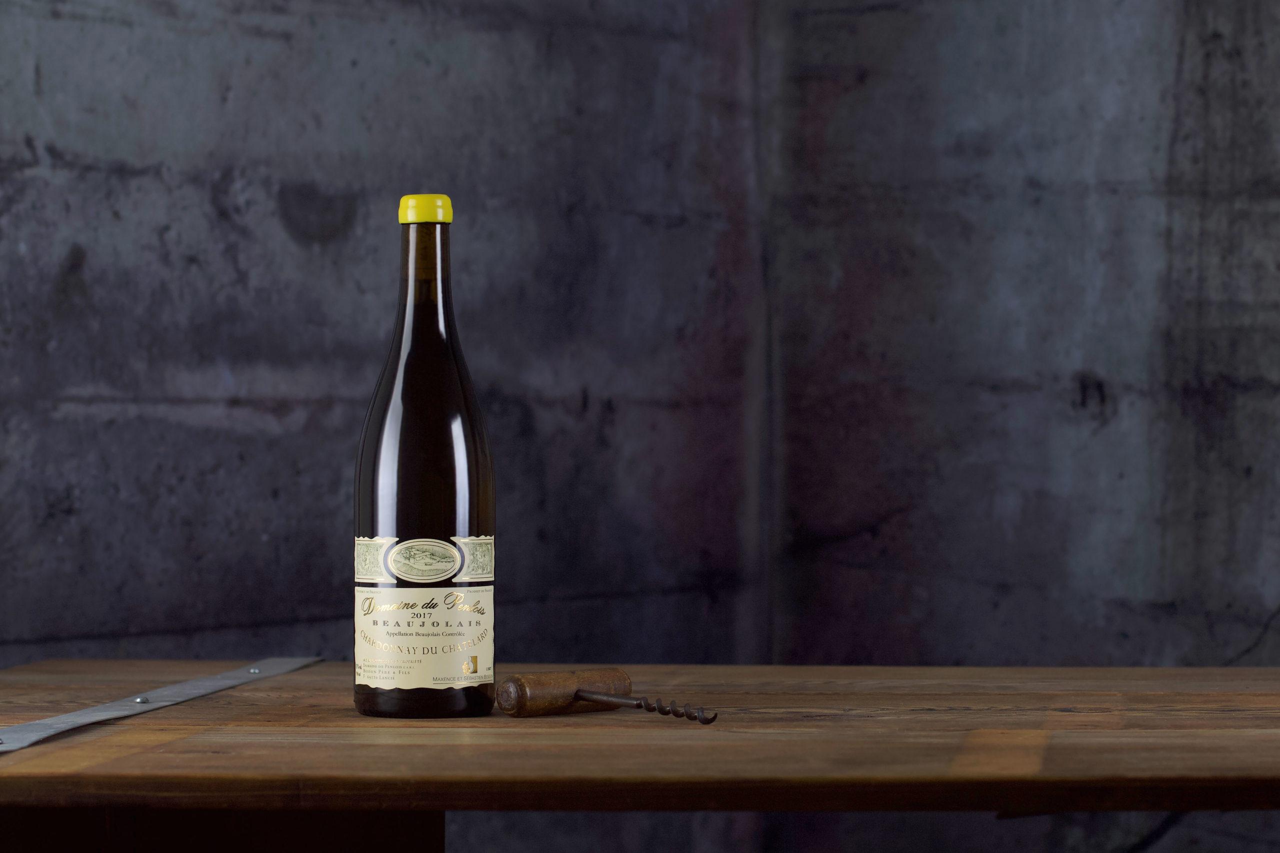 Domaine du Penlois, Chardonnay du Chatelard