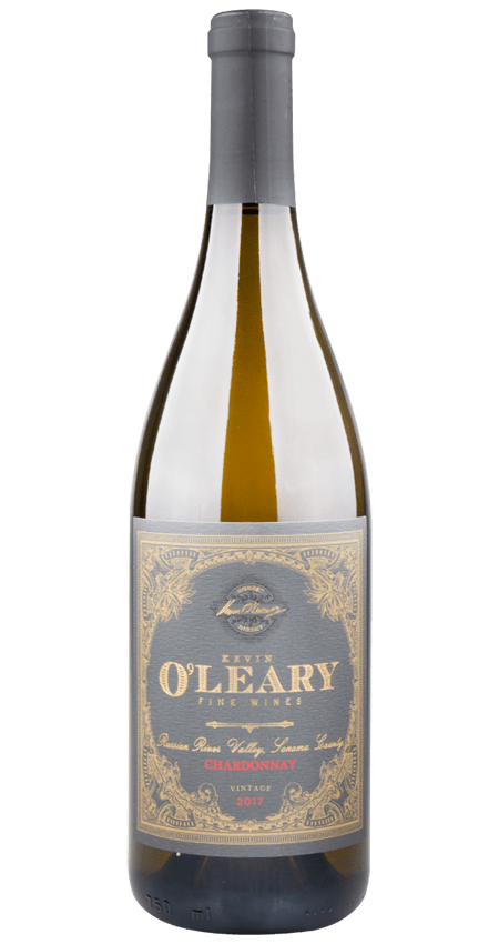 Kevin O'Leary Fine Wines Russian River Valley Chardonnay 2017
