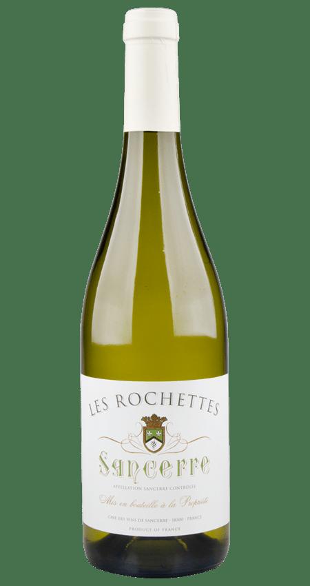 Les Rochettes Sancerre Sauvignon Blanc 2018