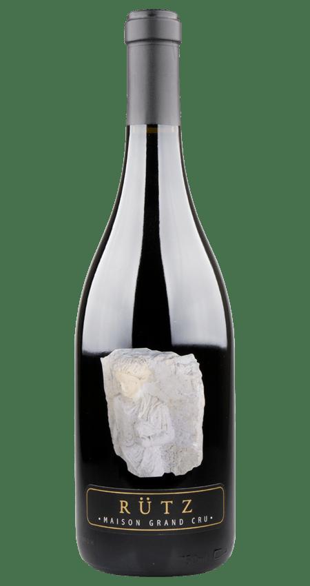 Russian River Valley Pinot Noir 2016 Domaine Rütz Maison Grand Cru