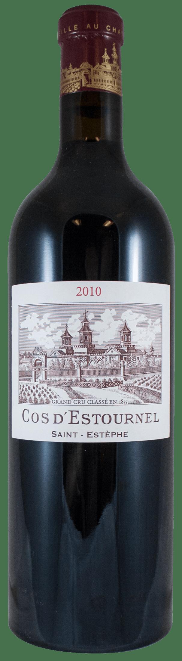 2010 Chateau Cos D'estournel