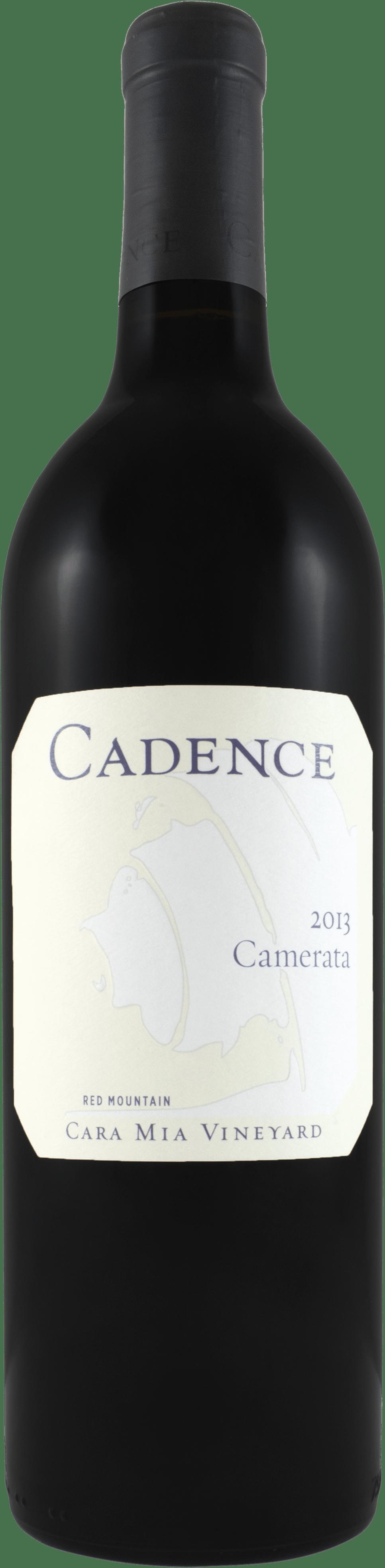 2013 Cadence Camerata Red Blend