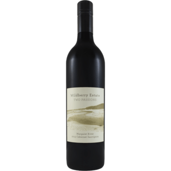 2013 Wildberry Two Passions Cabernet Sauvignon