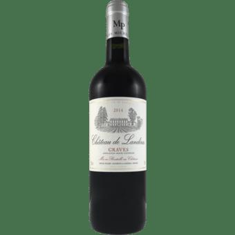 2014 Chateau De Landiras Bordeaux
