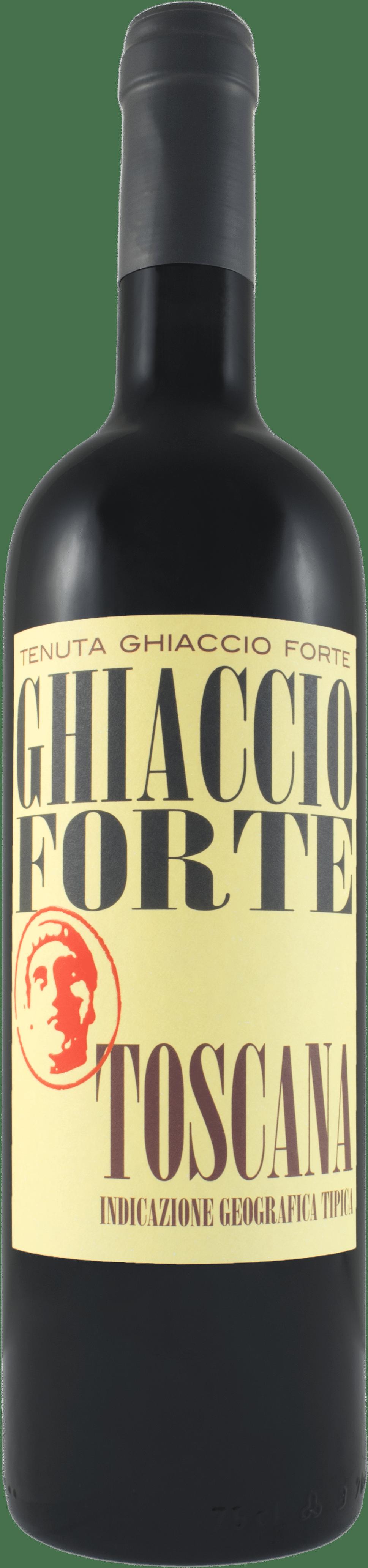 2016 Ghiaccio Forte Toscana