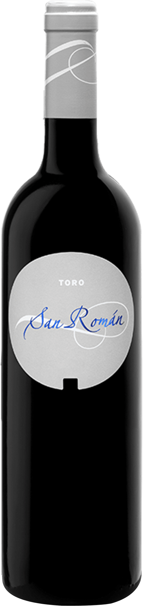 2016 San Roman Toro