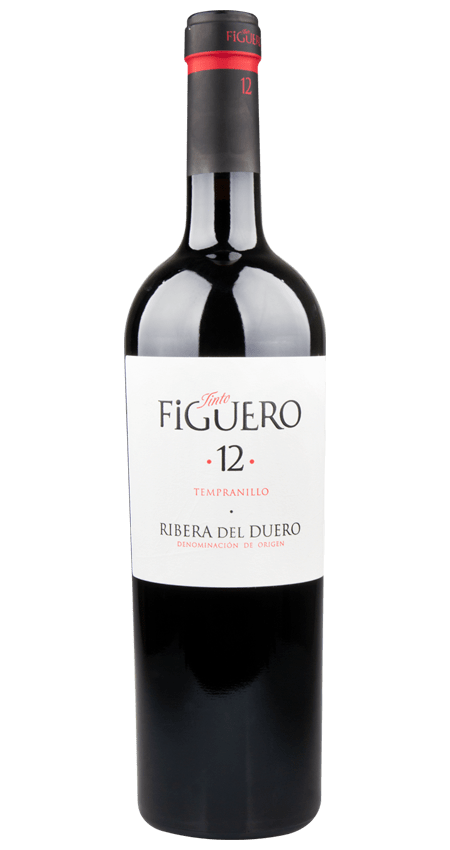 93 Pt. Tinto Figuero Ribera del Duero 12 Month 2016