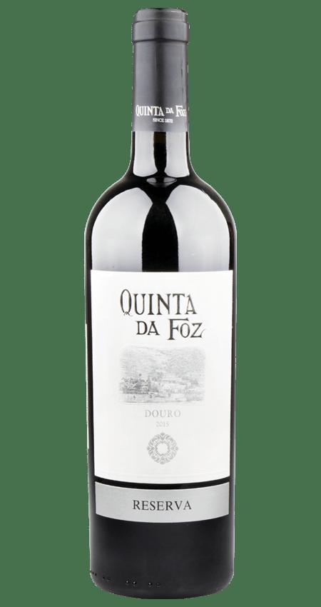 94 Pt. Douro Reserva 2015 Quinta da Foz