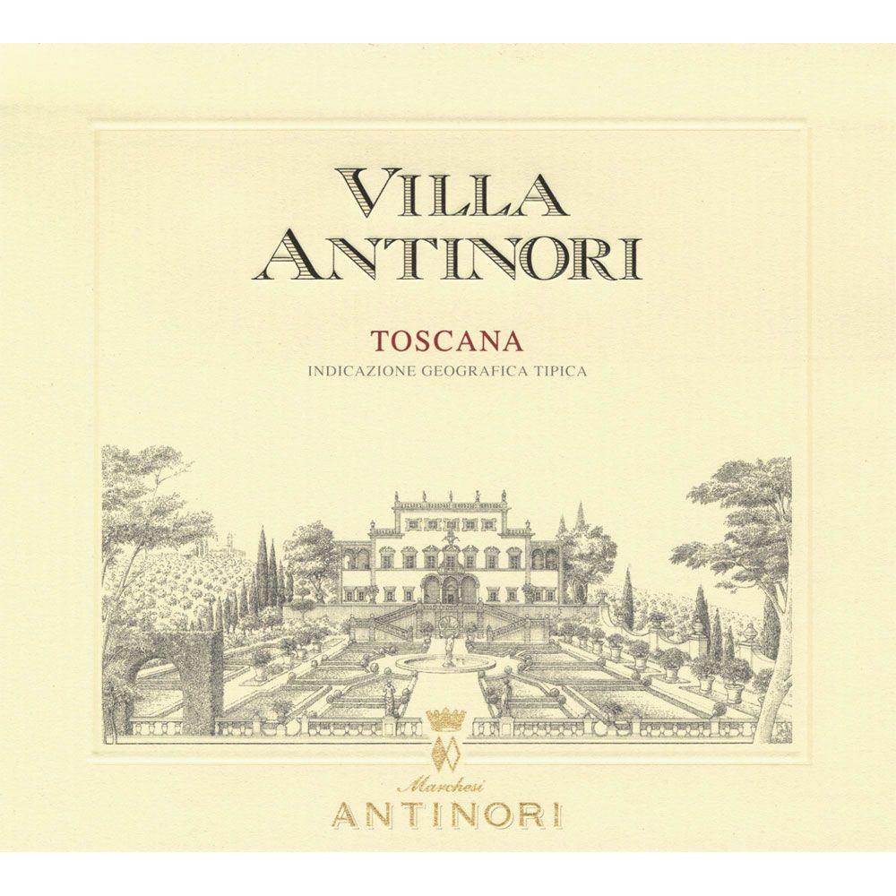 Antinori Villa Toscana 2016