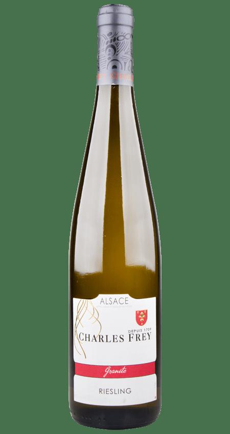 Charles Frey Alsace Riesling Granite 2018