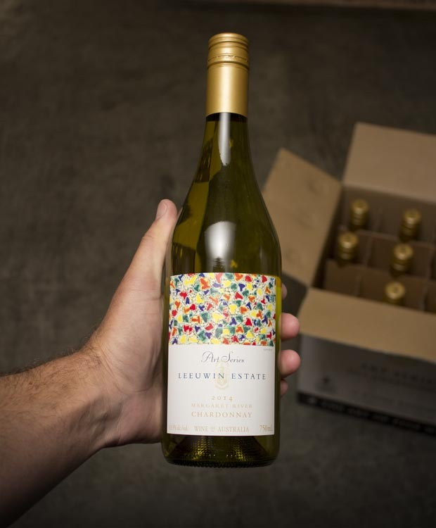Leeuwin Estate Art Series Chardonnay Margaret River 2014