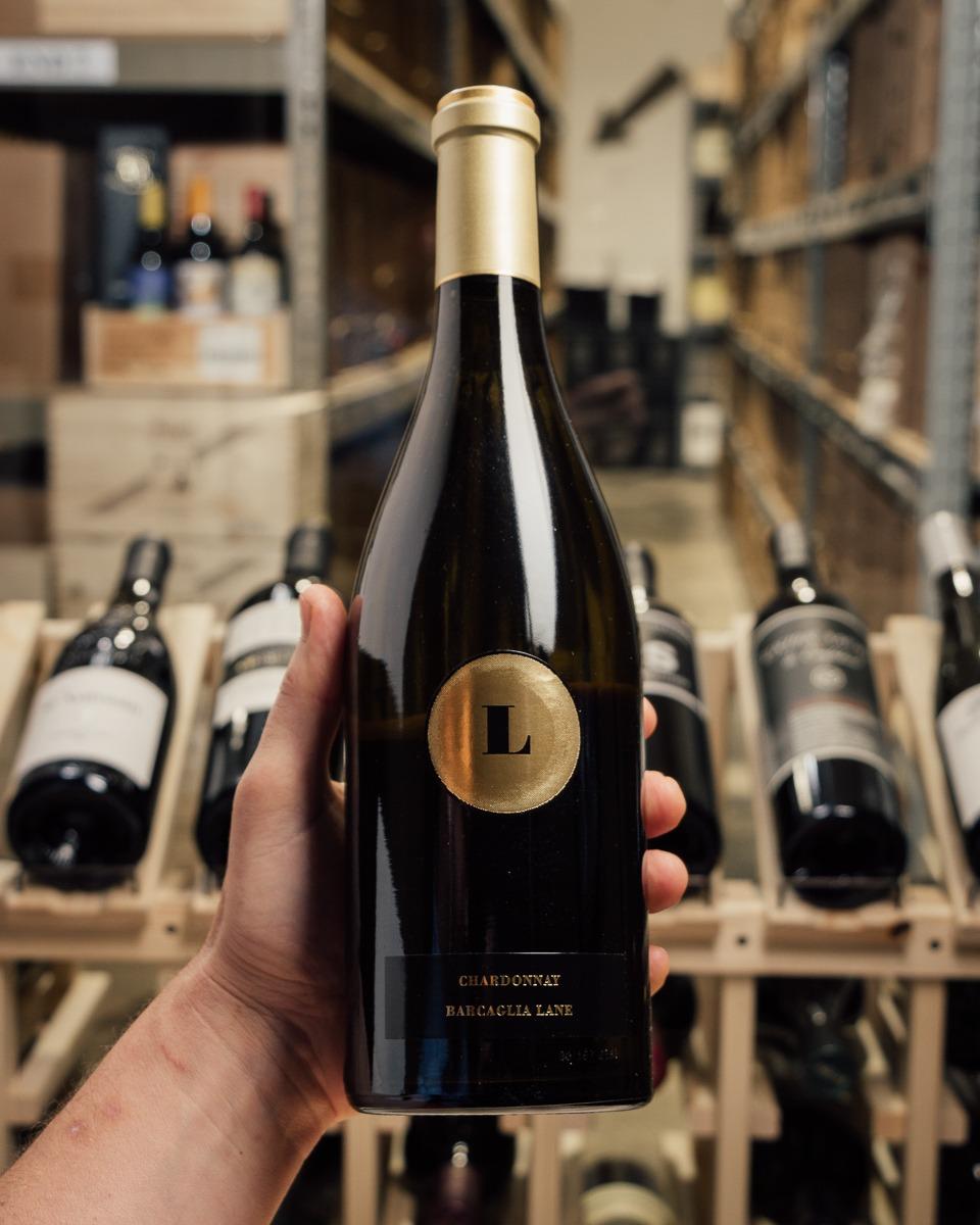 Lewis Cellars Chardonnay Barcaglia Lane 2016