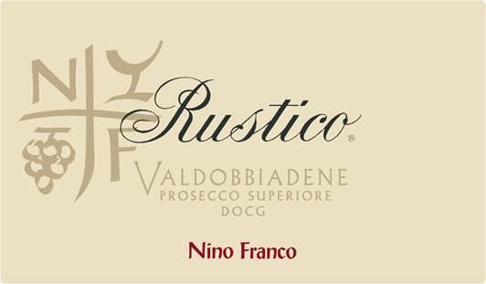 Nino Franco Rustico Prosecco Superiore