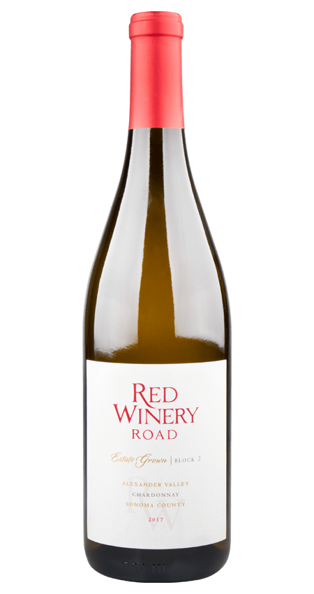 Robert Young Estate Red Winery Road Chardonnay 2017