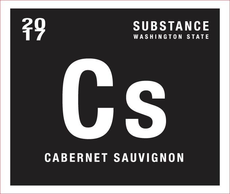 Substance Cabernet Sauvignon 2017