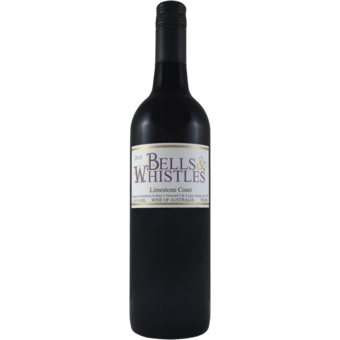 2014 St Mary's Bells And Whistles Red Field Blend