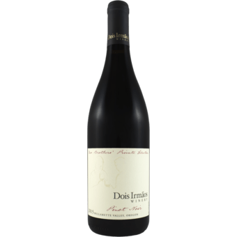 2015 Dois Irmaos Private Selection Pinot Noir