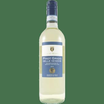 2018 Villa Moreschi Pinot Grigio