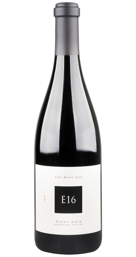 94 Pt. E16 West End Anderson Valley Pinot Noir 2016