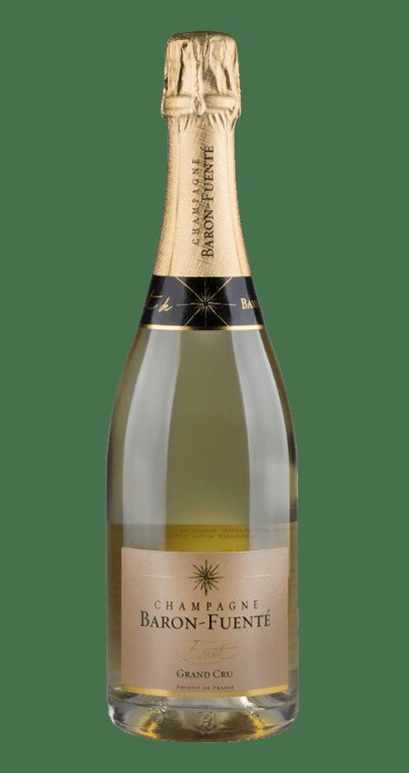 Grand Cru Champagne Brut NV Baron-Fuenté Esprit