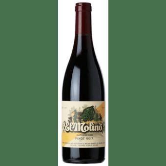 2012 El Molino Rutherford Pinot Noir