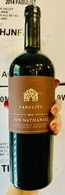 2014 Flora Springs 'Fabulist' Estate Rutherford Red Blend 94RP (Jon Nathaniel Windfall Single Vineyard Limited Release)