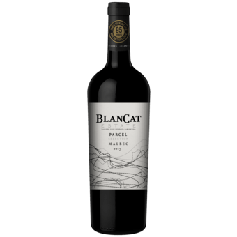 2017 Blancat Estate Malbec Parcel Selection Valle De Uco