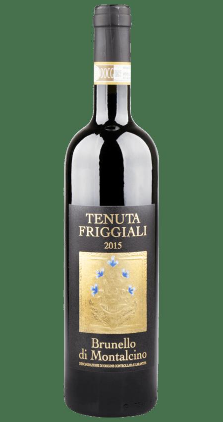 94 Pt. Friggiali Brunello di Montalcino 2015