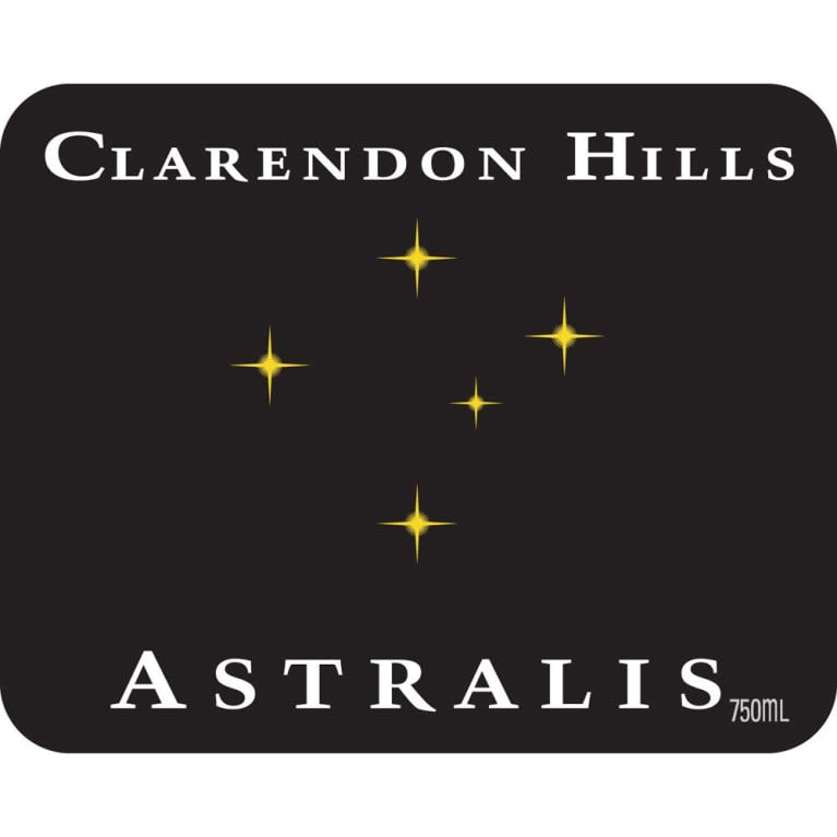 Clarendon Hills Astralis Syrah 2011