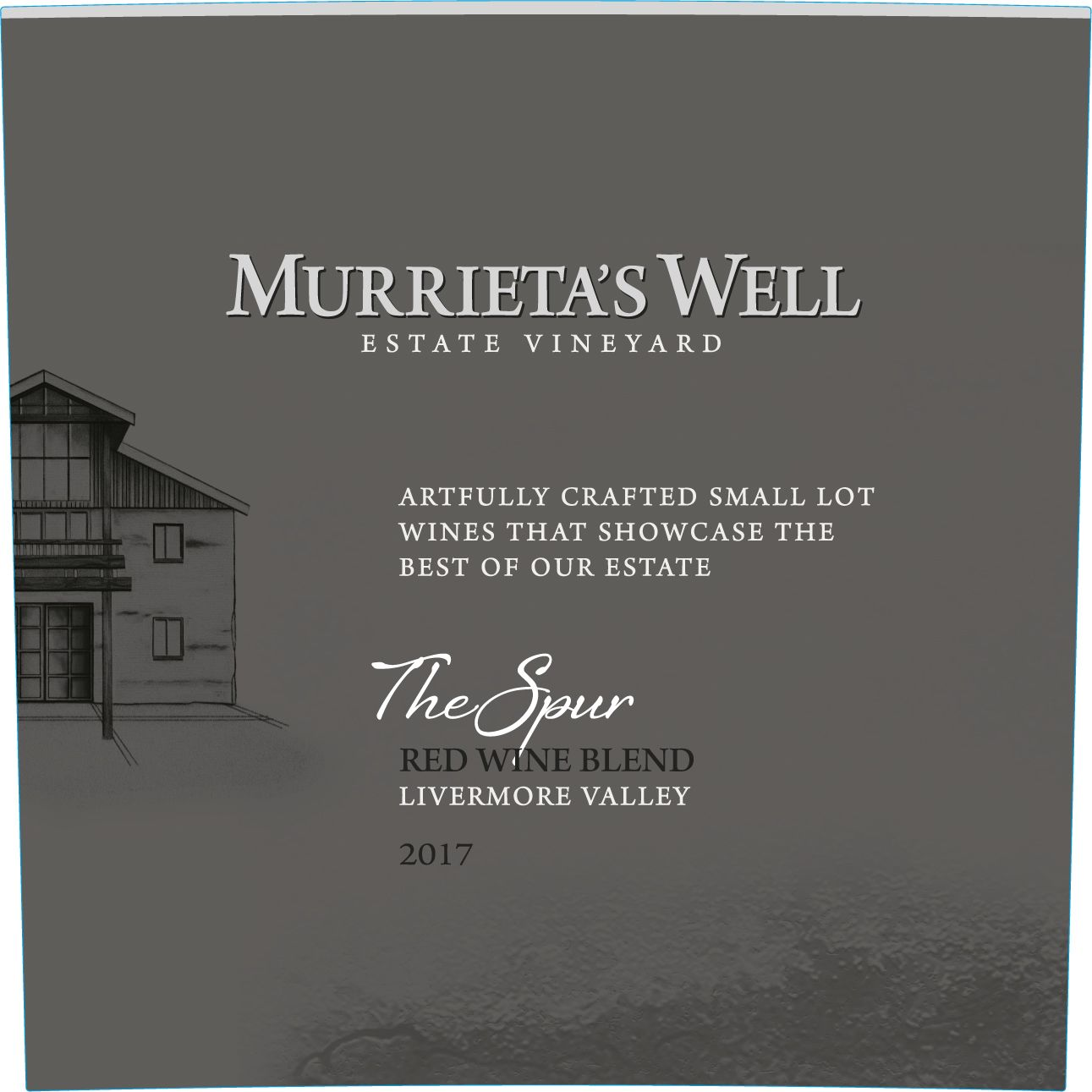 Murrieta's Well The Spur 2017