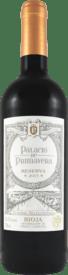 Palacio Primavera Reserva Rioja 2015