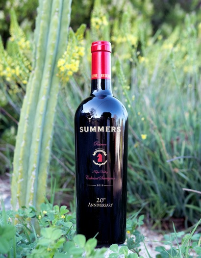 Summers Estate Wines