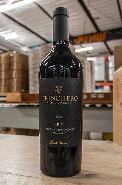 TRINCHERO – Cab Sauvignon 2013