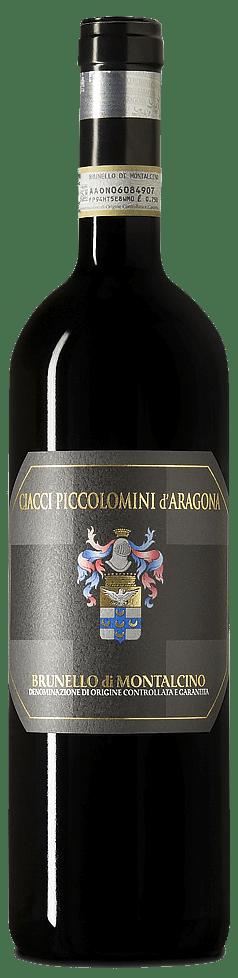 2015 Ciacci Piccolomini Brunello Di Montalcino