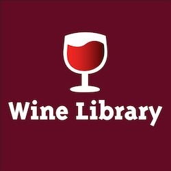 Today Only!  Shop Wine Library's Top 25 Wines With Free Shipping!