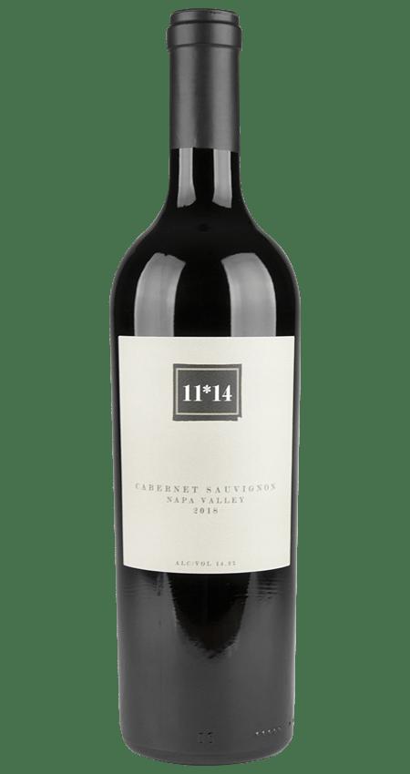 11*14 Napa Valley Cabernet Sauvignon 2018