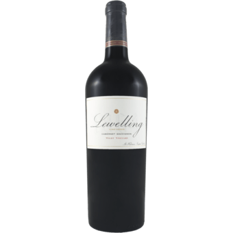 2016 Lewelling Wight Vineyard Cabernet Sauvignon