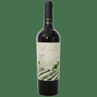 2018 Vaglio Malbec Valle De Uco Gualtallary Aggie