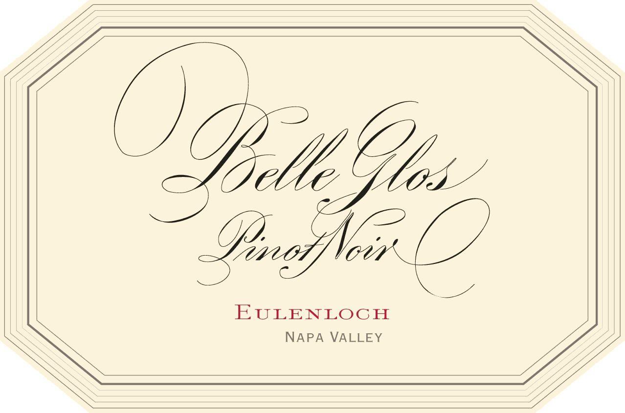Belle Glos Eulenoch Pinot Noir 2016