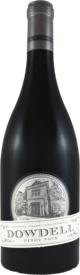 Dowdell Sonoma Coast Pinot Noir 2014