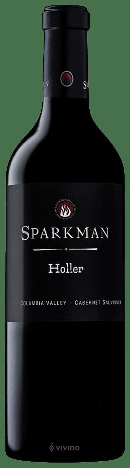 Sparkman Holler Cabernet Sauvignon 2017