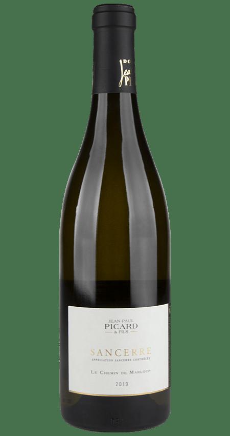 JP Picard Sancerre Sauvignon Blanc 2019
