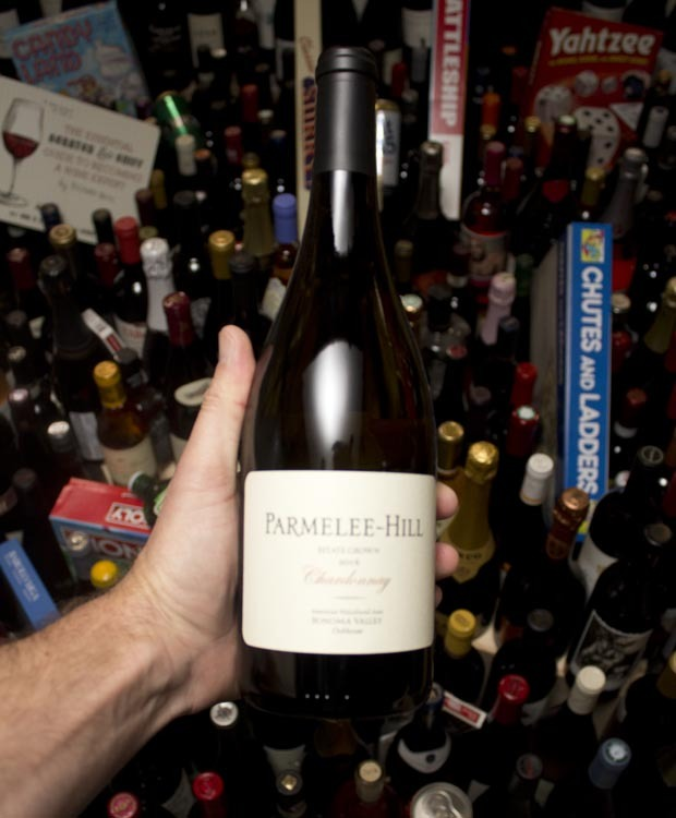 Parmelee Hill Chardonnay Sonoma County 2016