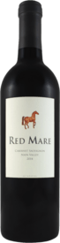Red Mare Napa Cabernet 2014