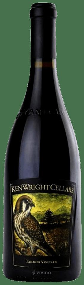 Ken Wright Cellars Tanager Vineyard Pinot Noir 2014